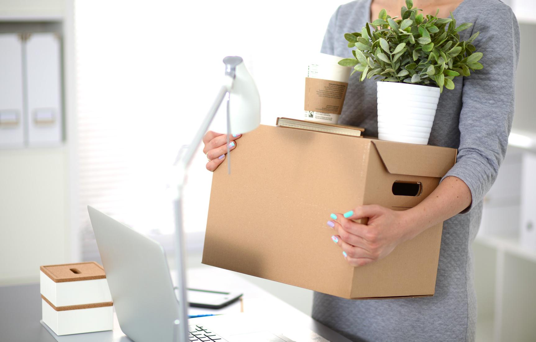 Переезд квартиры в связи с ремонтом