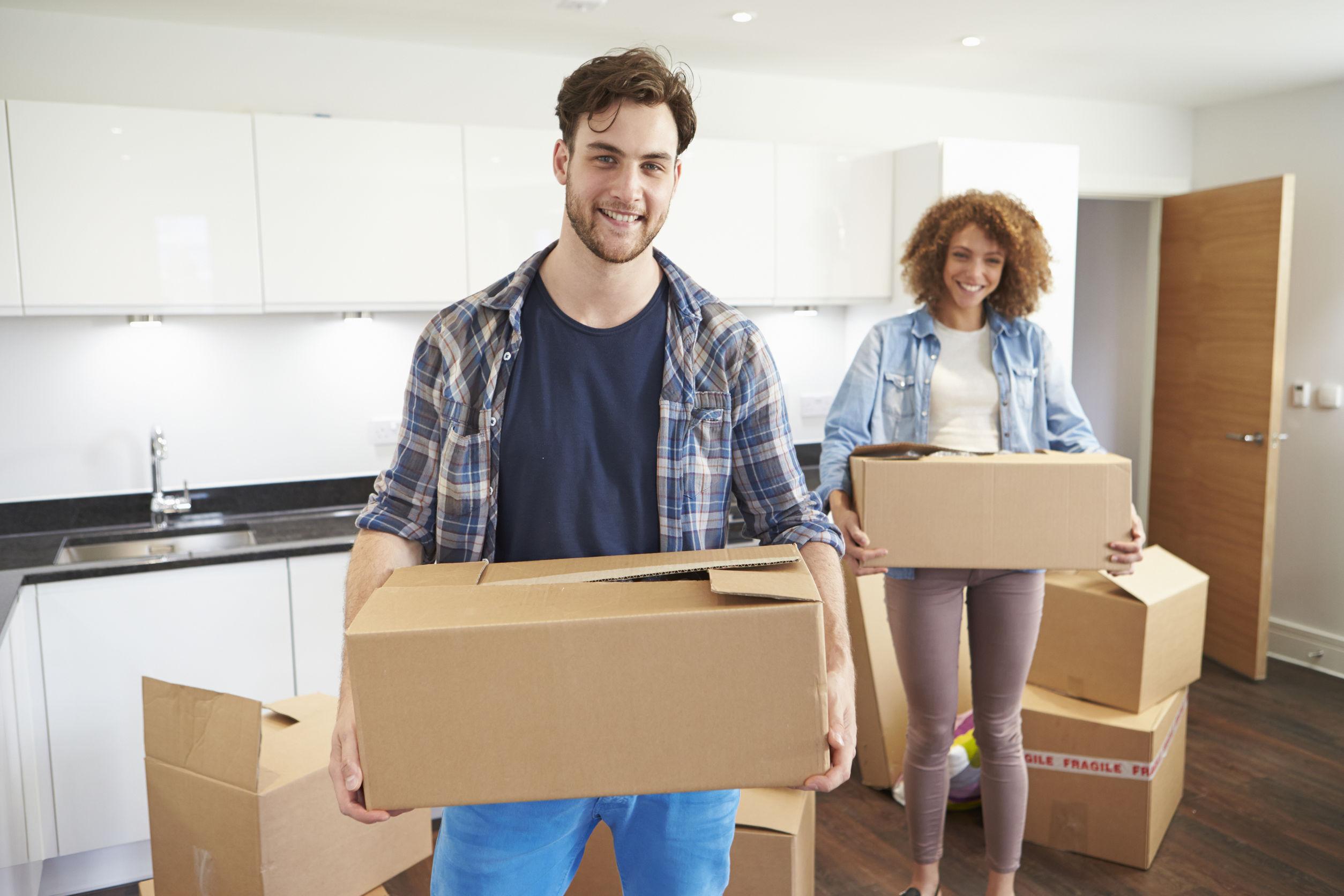 Стоит ли организовывать самостоятельный переезд?