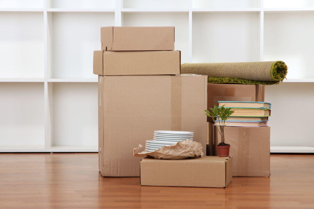 Как переехать офису?